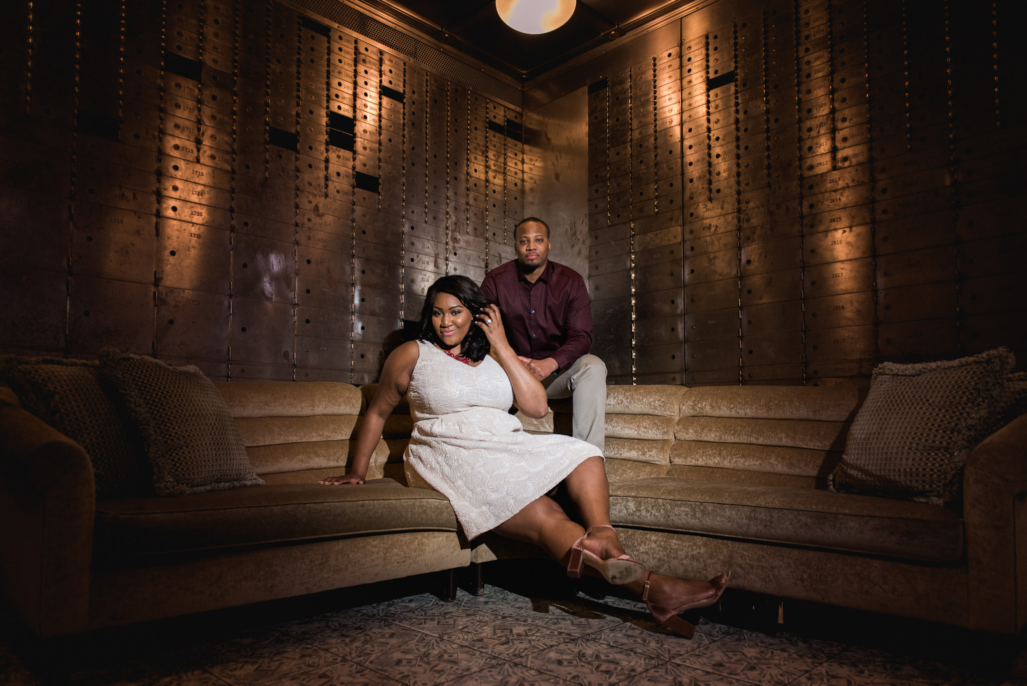 21c Durham Engagement Session Archives - Raleigh NC Wedding ...